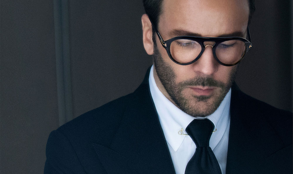 Tom Ford Eyeglasses Grand Prairie TX – Designer Eyewear from Adair Eyewear