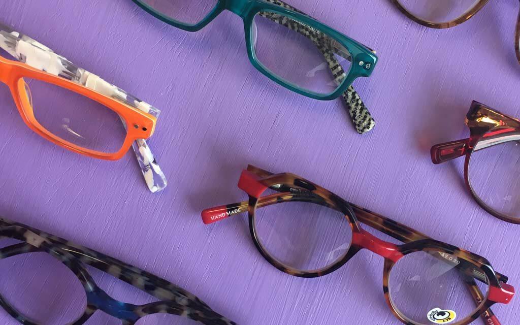 Southlake TX eyewear lovers get top brand designer eyeglasses and frames at Adair Eyewear
