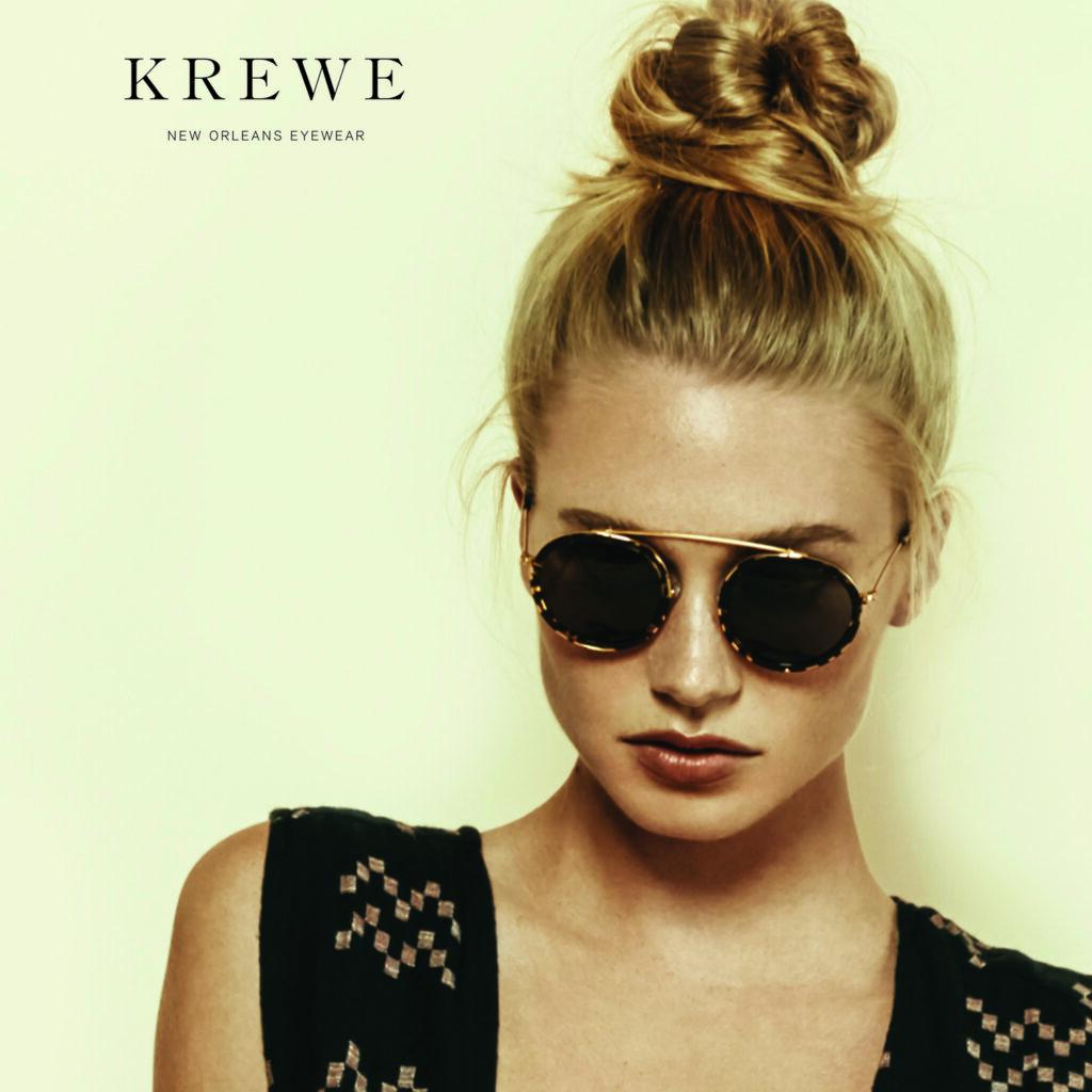 KREWE Eyewear in Grand Prairie TX – Designer Eyewear at Adair Eyewear