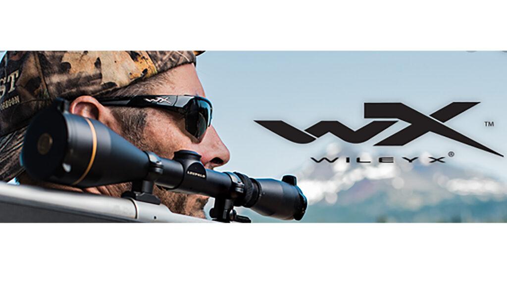 Wiley X Sunglasses in Arlington TX from Adair Eyewear.