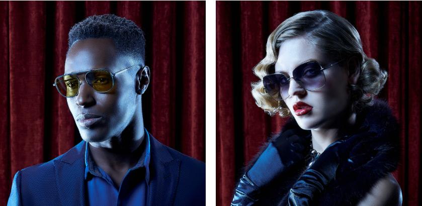 DITA Sunglasses and Eyewear Frames for Mansfield TX from Adair Eyewear.